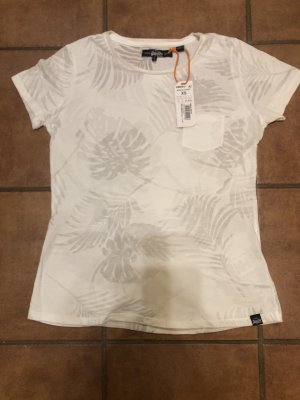 Superdry Essential Pocket Tee - Neu mit Etikett