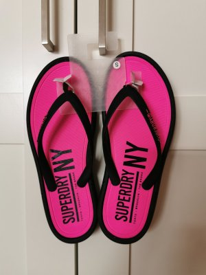 Superdry Flip Flops NEU