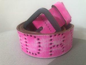 Superdry Gürtel #pink