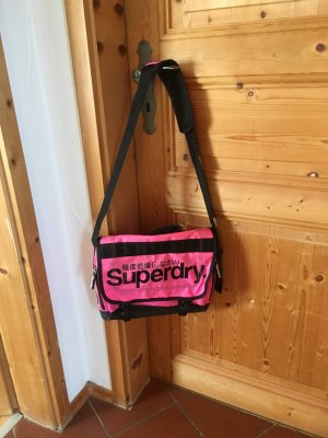 Superdry Handtasche/Unitasche
