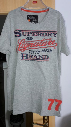SUPERDRY Herren Shirt XL