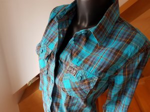 Superdry Lumberjack Shirt multicolored cotton