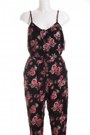Superdry Jumpsuit florales Muster Gypsy-Look