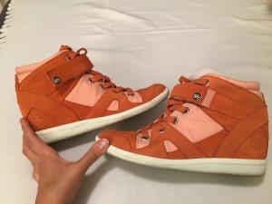 SuperDry keilsneakers