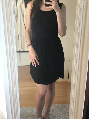 Superdry Cut Out Dress black