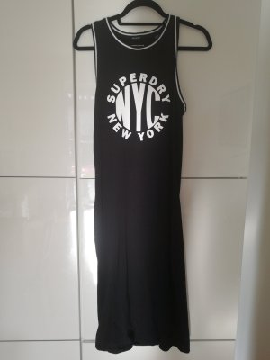 Superdry Kleid M Jerseykleid