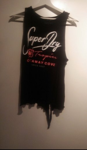 Superdry Knot Top