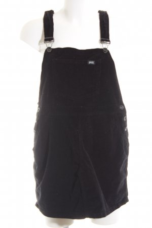 Superdry Pinafore Overall Skirt black casual look