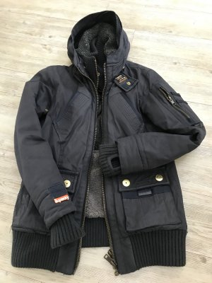 Superdry Limited Winterjacke