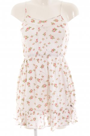 Superdry Midikleid florales Muster Casual-Look