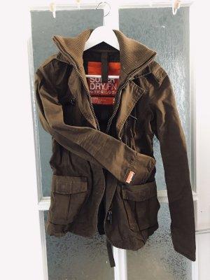 SuperDry Military jacket