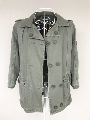 Superdry Military Jacket khaki Gr.XS