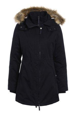Superdry Parka Gr.XL (L) wNEU! Wintermantel dunkelblau Sherpa