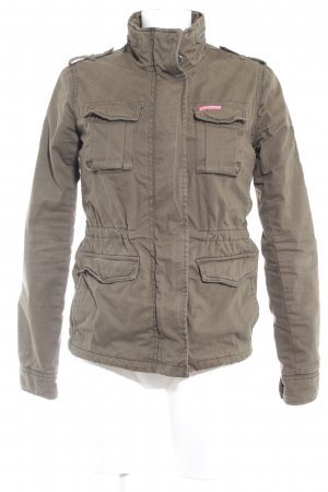 Superdry Parka khaki Casual-Look