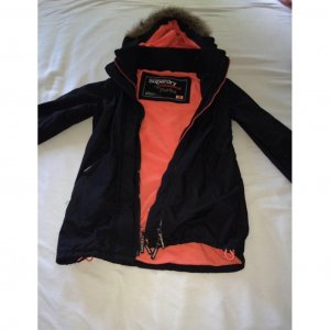Superdry Professional The Parka