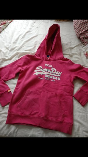 Superdry Pulli Pink