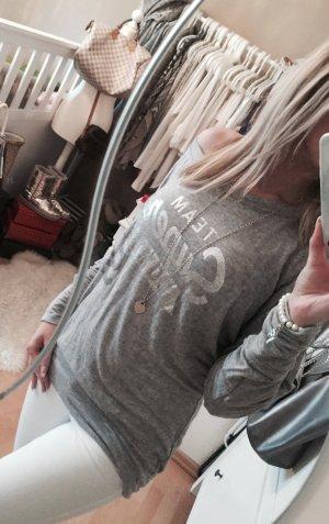 Superdry Pullover Blogger Sweatshirt Langarmshirt Gr.XS/S