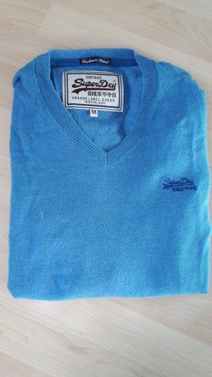 Superdry Pullover Cashmere Blend
