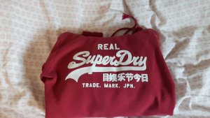 superdry pullover M