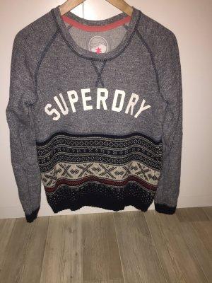 Superdry Pullover Oberteil