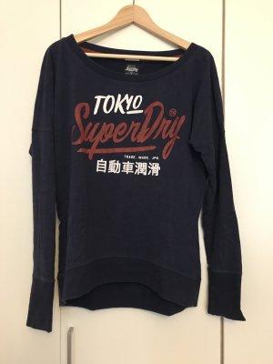 SuperDry Pullover Oversize