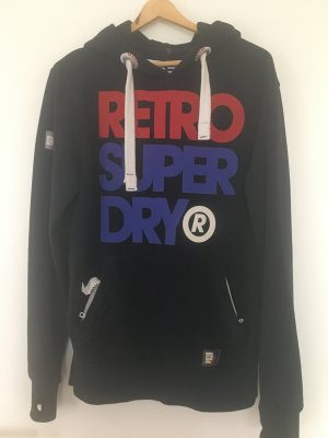 SuperDry Retro Hoodie