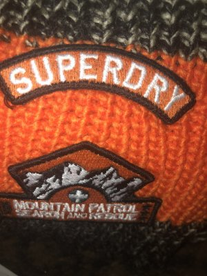 SUPERDRY SCHAL