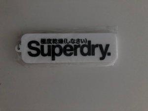 Superdry Schlüsselanhänger