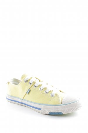 Superdry Lace Shoes multicolored simple style