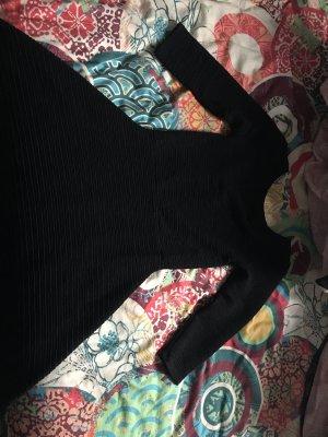 Superdry schwarzes Kleid Größe XXS