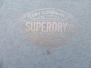 SUPERDRY _ SHIRT _ GR. L