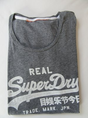 SUPERDRY _ SHIRT _ GR. L