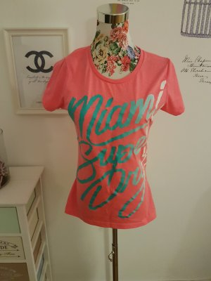 Superdry Shirt neon