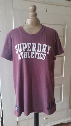 SUPERDRY Shirt -neu-