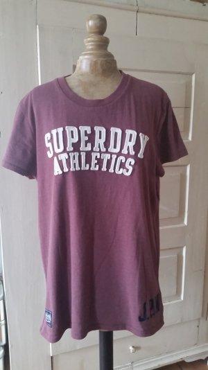 SUPERDRY Shirt -neu-