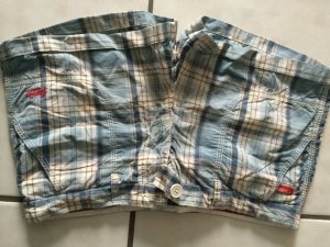 Superdry Short kariert