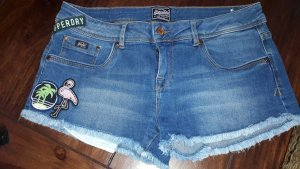SUPERDRY Short NEU!!!
