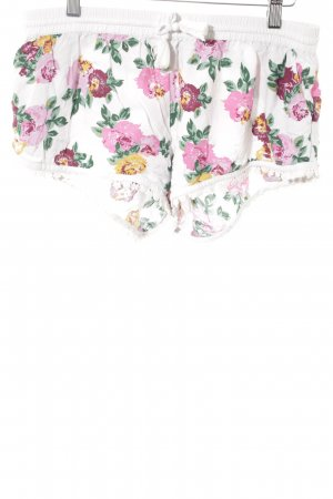 Superdry Shorts florales Muster Beach-Look