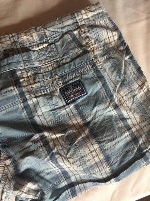 Superdry Shorts große 38