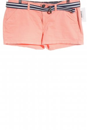 Superdry Shorts lachs Beach-Look