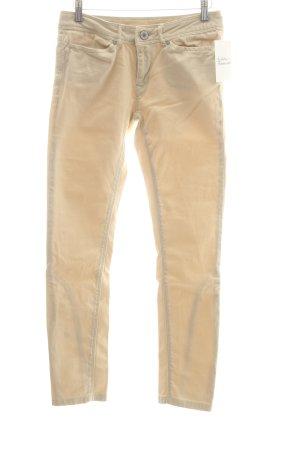 Superdry Skinny Jeans beige Casual-Look