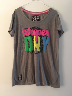Superdry - Sommer Shirt