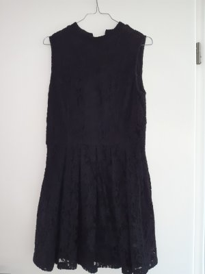 Superdry Lace Dress black