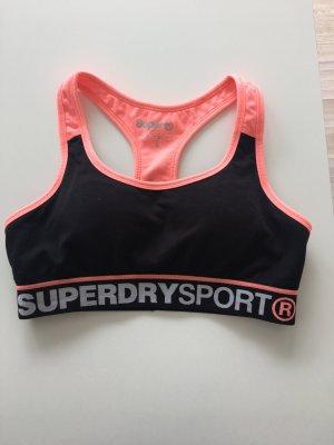 Superdry Sport BH in Größe XS