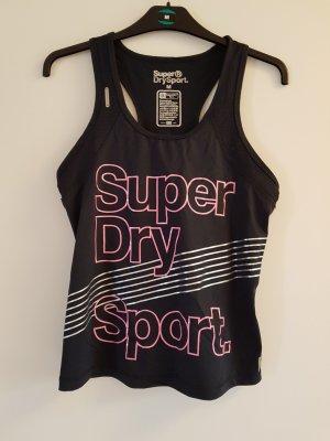 Superdry Sport Fitness Shirt