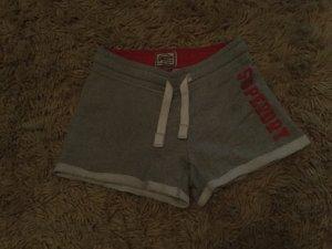 SuperDry Sportswear/ Damen Shorts