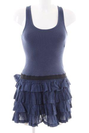 Superdry Beach Dress blue-black casual look