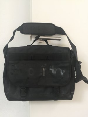 Superdry Business Bag black