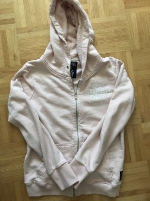 Superdry Sweater Jacke in der Größe M