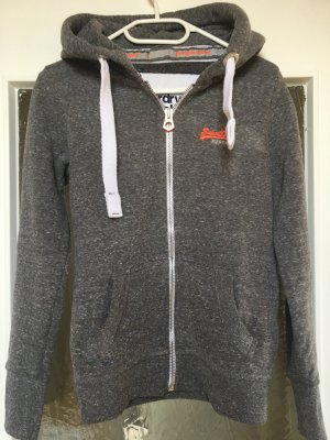 Superdry sweatshirt jacke